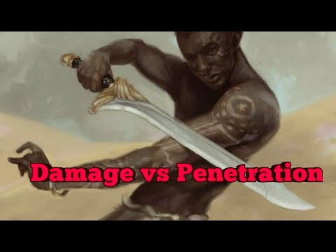Conan Exiles:Damage and Penetration in Detail-PVP/PVE|Riders of Hyboria |