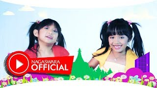 Qezzhin Feat Keyne Stars - Katanya - Official Music Video - Nagaswara