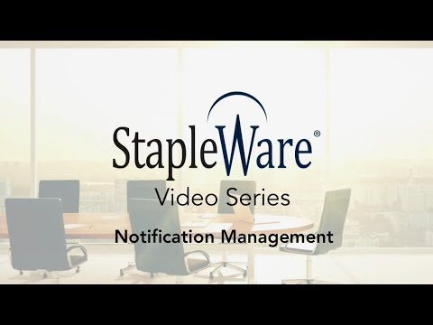 StapleWare Modules Overview