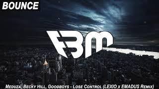 Baixar Meduza, Becky Hill, Goodboys - Lose Control (LEXIO x EMADUS Remix) | FBM