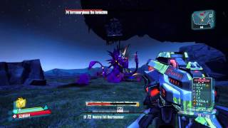 Borderlands 2 gaige build 72