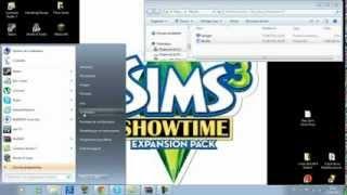 Comment cracker Les Sims 3 Showtime