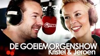 q music nl stan van samang sinterklaas in goeiemorgenshow