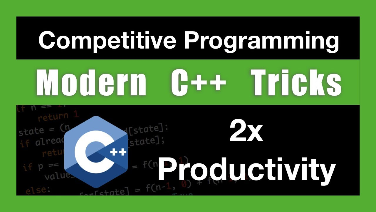 C++ Tricks - Argument Packing, Macros and Templates