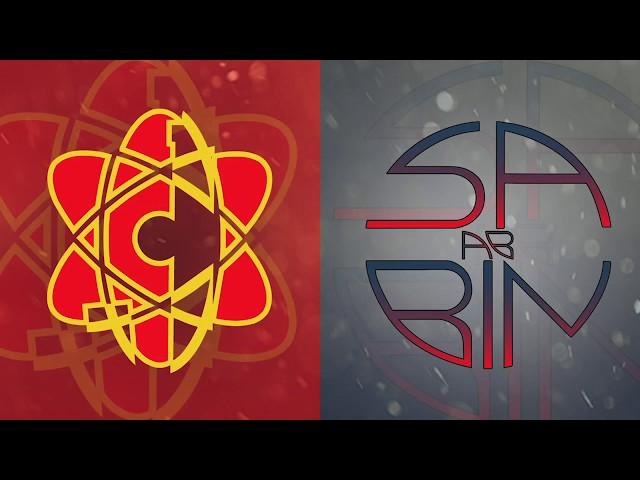 Borussia Fermi - A.B. Sabin (3-10) - Quarti - 15 Aprile - BSL 2019