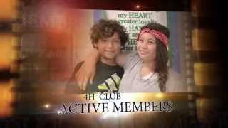 August 2014 - Youth of the Month - YCTV 1408