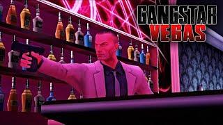 Gangstar Vegas (iPad) - Mission #12 - Pax Montello
