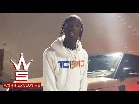"Prince Poodie ""On Gang"" (WSHH Exclusive - Official Music Video)"