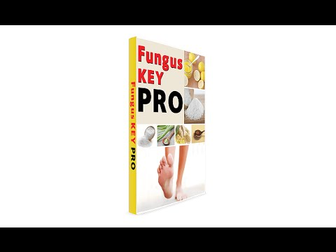 Dr. Chang's Fungus Key PRO Review | Buy Fungus Key PRO
