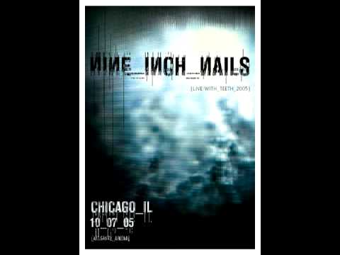 Nine Inch Nails - worst Reptile ever (Chicago, 2005)