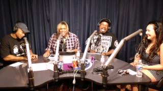 The Roll Out Show  10-23-15 pt 2 of 2