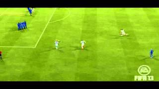 DBE United - Barão trolling with GK's