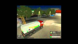 Tankwagen-Simulator 2011 by meddox
