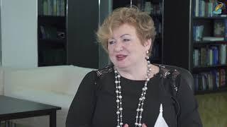 Колонка редактора 19. Беседа со Светланой Смирновой