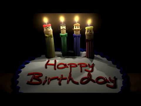 Happy B Day My Jaan Youtube
