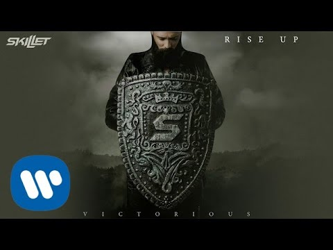 Skillet – Rise Up [Official Audio]