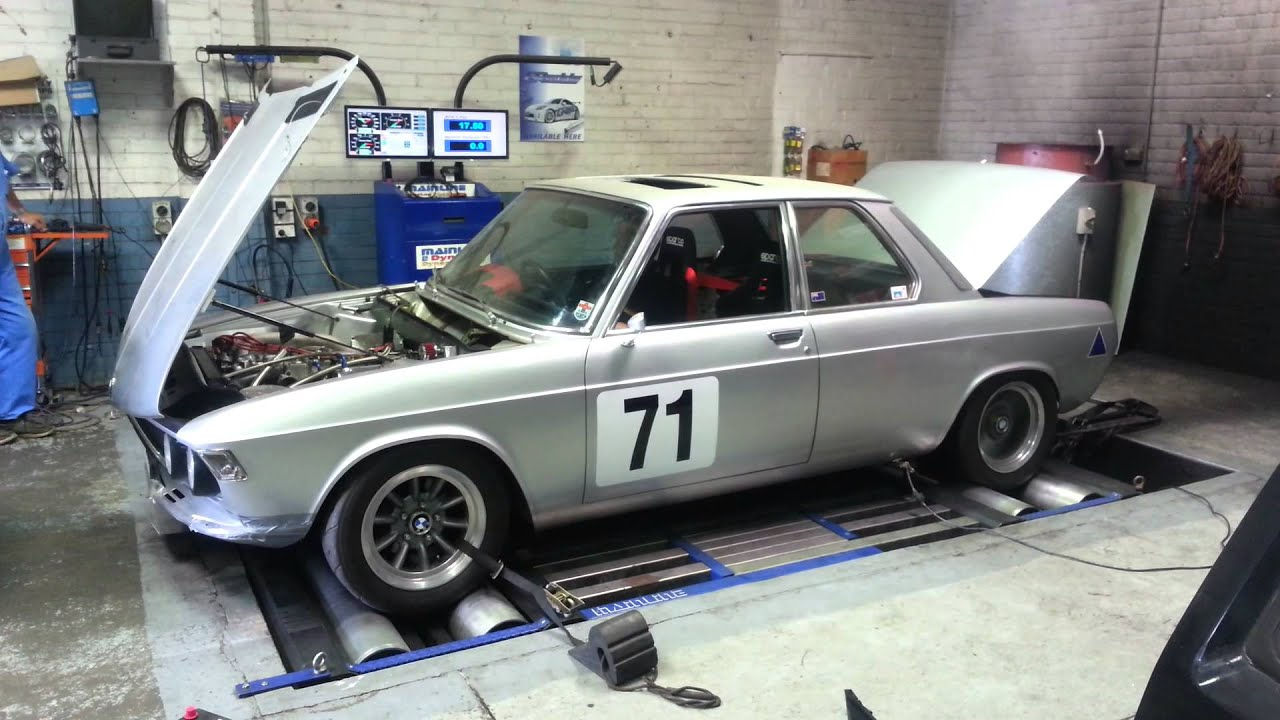 Bmw M30 3 0 Cs Special 330hp Run Youtube