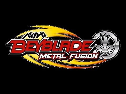 Beyblade metal fusion opening 1hour