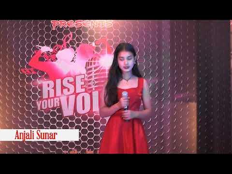 Raise Your Voice 08 01(choice round)