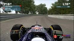 F1 2014 - Career Mode - Kausi 1 - Kisa 7 - Kanadan GP