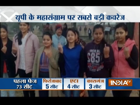 UP Elections: Will Kairana issue Affect the Voting Pattern in Uttar Pradesh?