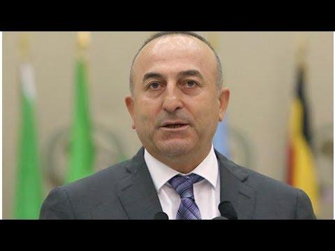 Турция и США договорились о совместных действиях в сирийском Манбидже