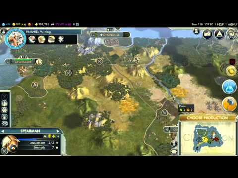 3.3 - The True (and Accurate) History of The Iroquois League (Civilization V)