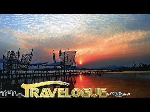 Travelogue— Dongshan 2: Autumn on Lake Tai 11/26/2016   CCTV