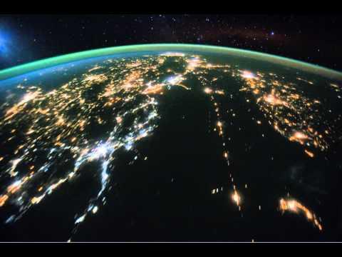 8. Western Europe to the Arabian Peninsula