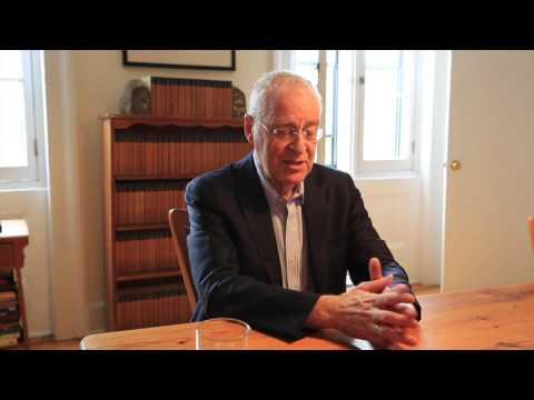 Ron Chernow: Hamilton and Washington (Full Length)