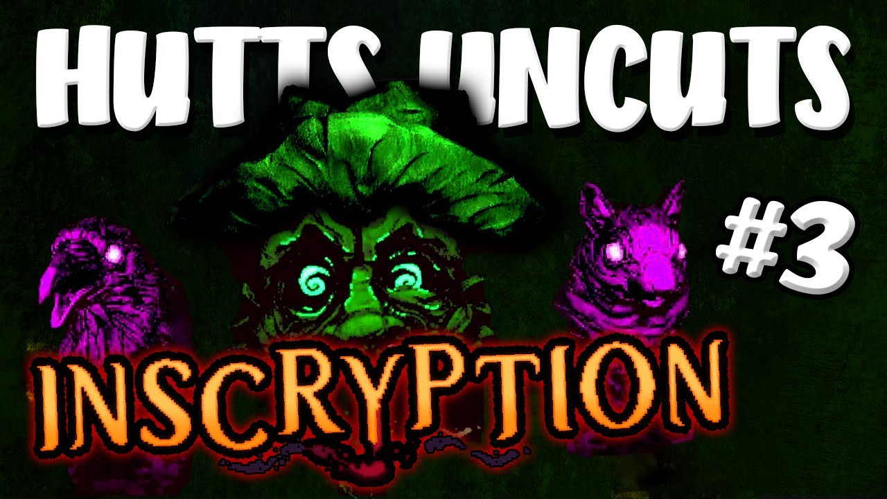 Download Inscryption Part 3 - I'm Crushed