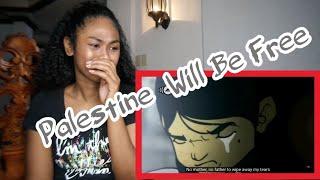 Maher Zain - Palestine Will Be Free | ماهر زين - فلسطين سوف تتحرر | Official Music Video | Reaction