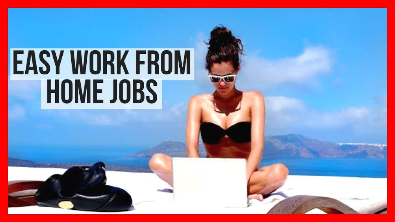 5 easy work from