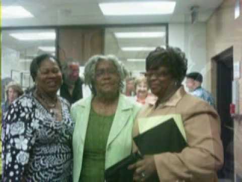 Vicki Trammell Cuthbert 1st African American Judge...