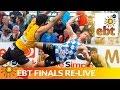 EBT 2016 finals live streaming