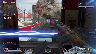 THIS MODE IS SO FUN   FUNNY MOMENTS   Winter Express   Apex Legends