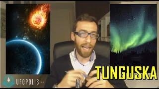 ¿Fue el meteorito de Tunguska derribado por ovnis?