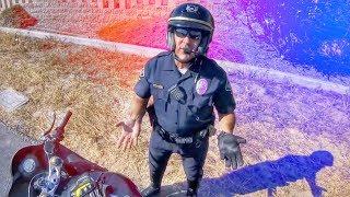 Cops vs bikers 2018 [Ep.#123]