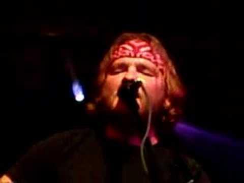 Stoney LaRue (Down in Flames) 02/29/08
