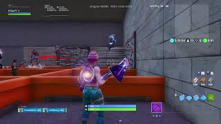 Fortnite Live| Zone Wars, 1v1s| GIFTING SKINS TO SUBS