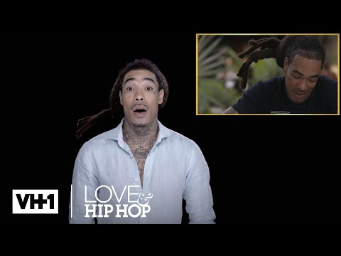 Keyara Confronts Amara & Gunplay Gets Grilled - Check Yourself: S2 E7 | Love & Hip Hop: Miami