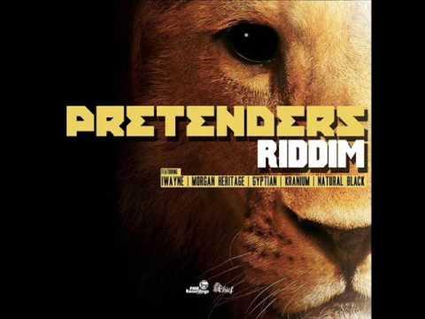 Pretenders Riddim Mix Feat. Morgan Heritage, Gyptian & More..(FME Recordings) (June 2016)