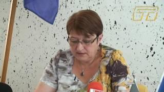 За готвените промени в образованието говори Венка Стоянова от ГЕРБ