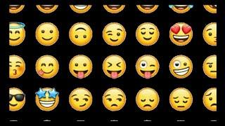 Significado de alguns emojis♡♡