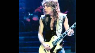Ozzy Osbourne/Randy Rhoads-No Bone Movies (Live IL)