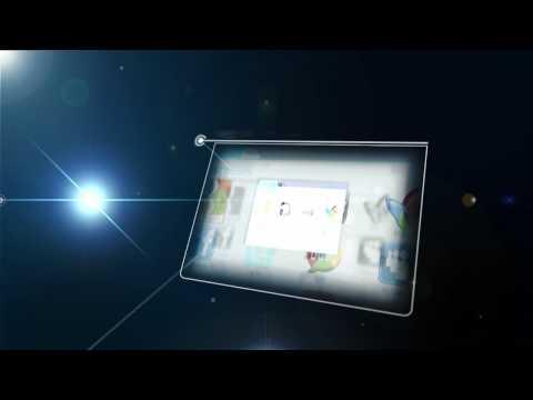 BlueICE - Malaysia 1st Tablet Infotainment On-Board Nice Executive Coach