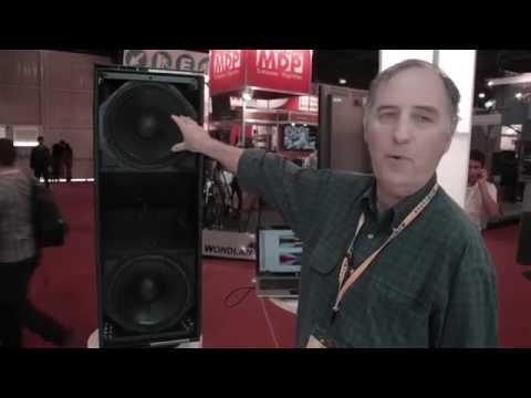 Presentación STS Linea SLA V7+ en CAPER 2014