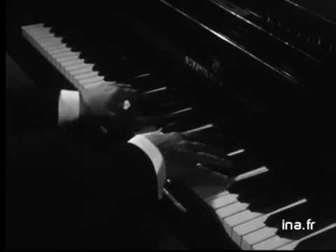(VIDEO) Samson François plays Chopin (1959)