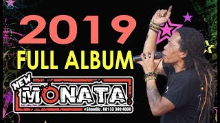 NEW MONATA FULL ALBUM 2019