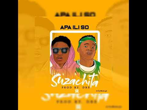 Jae Cash X Dizmo (Apa iliso) - Suzachita ||Official Audio 2019||